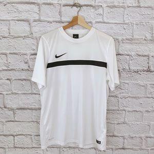 Nike Dry Fit Soccer T-shirt